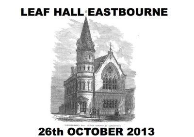 Leaf Hall
