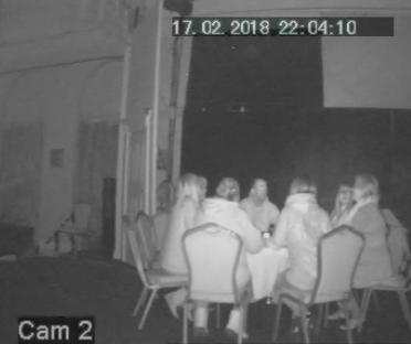 Team camera 2018