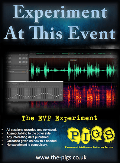 EVP experiment poster 397 538