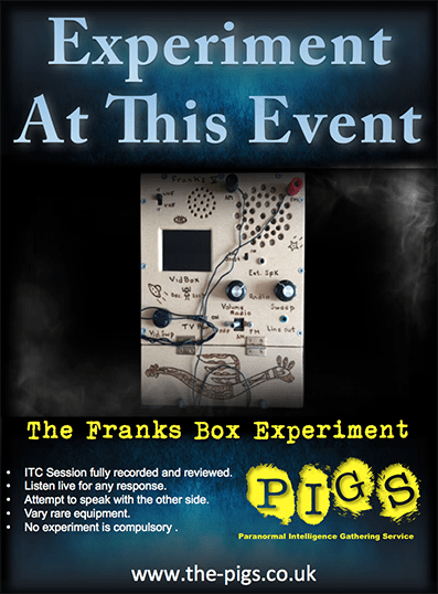 Franks box experiment poster 397 538