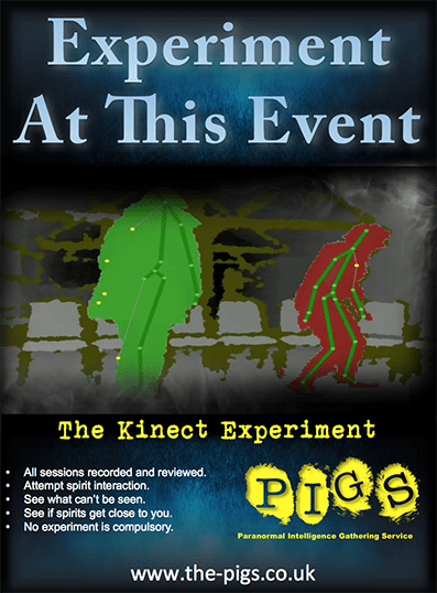 Kinect experiment poster 397 538