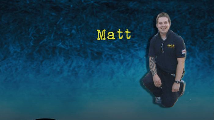 Matt Laker
