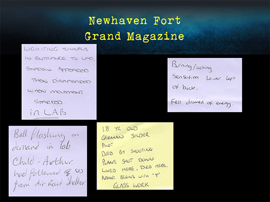 Newhaven Grand Magazine 540-404