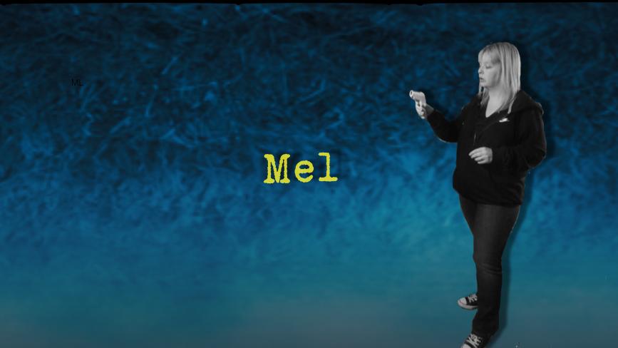 Mel Richardson