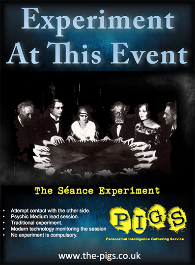 Seance experiment poster 397 538