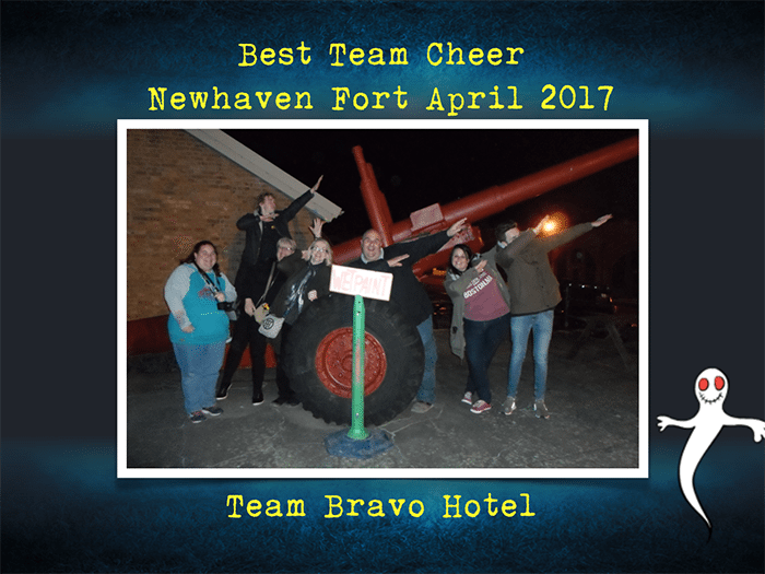 Best Team Cheer team BH Newhaven April 17