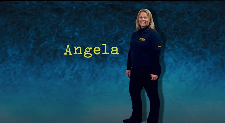 Angela Allchin