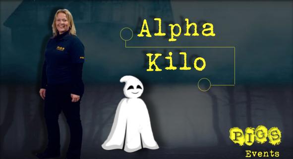 Alpha Kilo