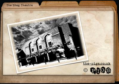 The Stag Theatre