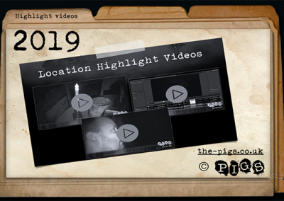 Video Highlight Archive 2019