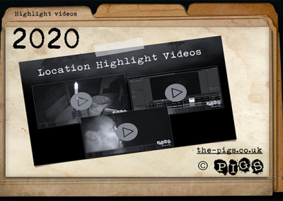 Video Highlight Archive 2020